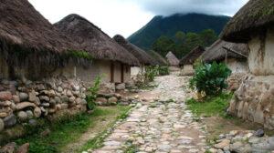 Pueblito arhuaco